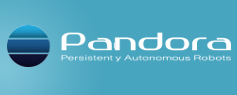 pandora project corner